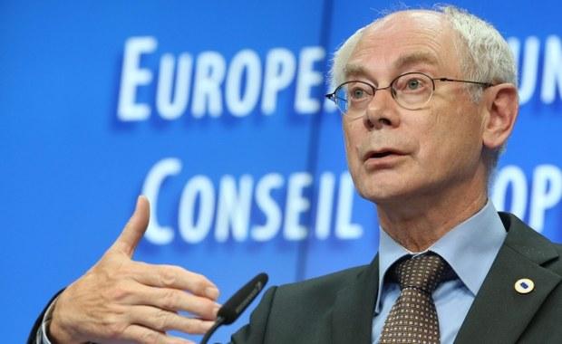 UE apeluje do Rosji o współpracę z nowym prezydentem Ukrainy