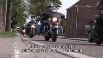 UE bierze motocyklistów pod lupę