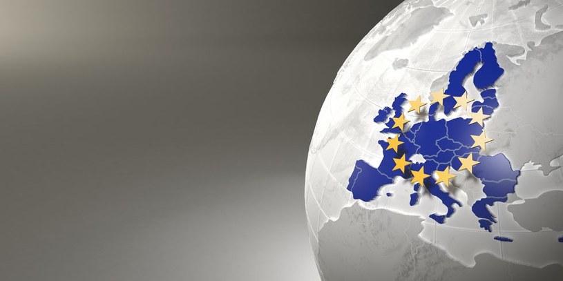 UE boi się spowolnienia /123RF/PICSEL