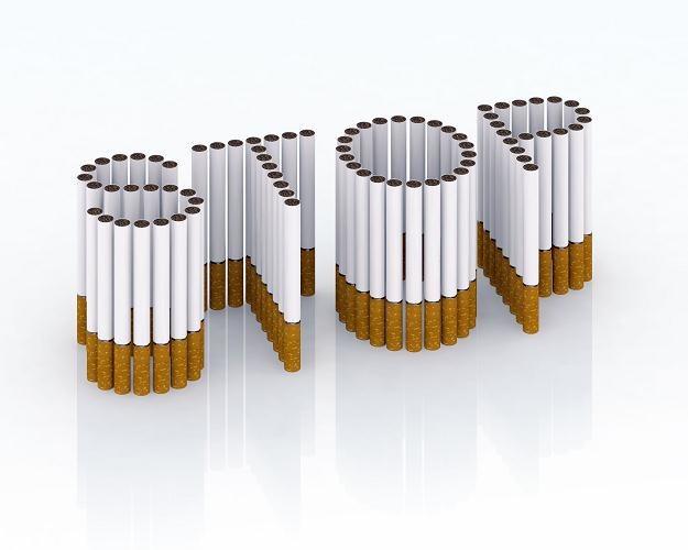 UE chce zakazać produkcji papierosów smakowych /©123RF/PICSEL