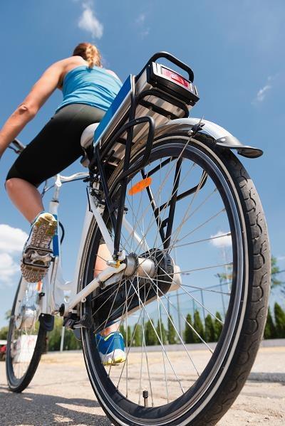 UE nakłada tymczasowe cła na chińskie rowery elektryczne /©123RF/PICSEL
