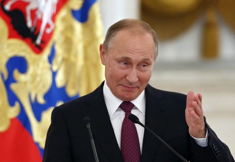 UE nie uznała rosyjskich wyborów na terytorium Krymu /PAP/EPA