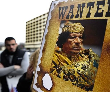 UE podjęła decyzję ws. sankcji na Libię