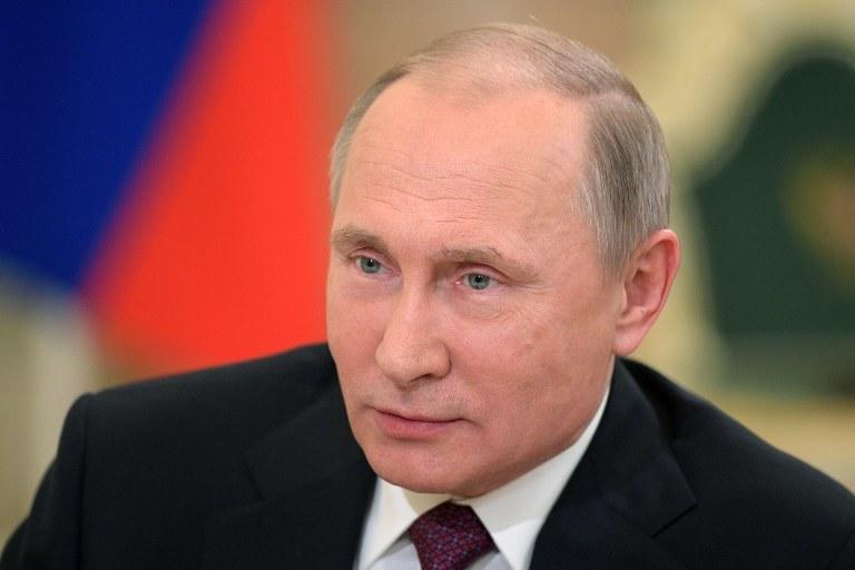 UE przedłużyła sankcje wobec Rosji za agresję na Ukrainie /AFP