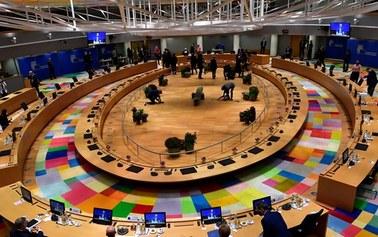 UE przyjęła sankcje na przedstawicieli władz Białorusi