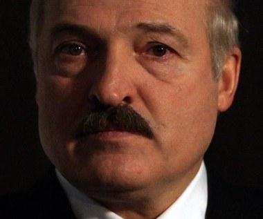 UE przyjęła sankcje wobec Białorusi, także ekonomiczne