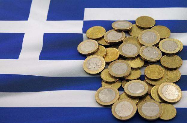 UE realizuje wariant utrzymania Grecji w strefie euro? /© Panthermedia