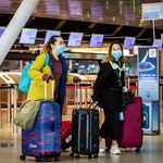 UE: Ruch lotniczy w zapaści, ale wiele linii wciąż lata
