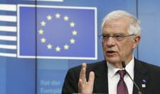 UE uruchamia mechanizm, który może prowadzić do sankcji wobec Iranu