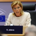 UE: Żelewa rezygnuje z kandydowania do KE