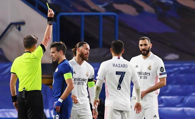 UEFA chce ukarać buntowników z Superligi
