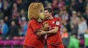 UEFA doceniła Roberta Lewandowskiego