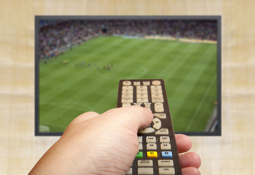 UEFA i nie tylko wreszcie w jakości 4K /123RF/PICSEL