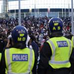 UEFA może ukarać angielską federację już w poniedziałek