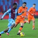 UEFA: Trabzonspor wykluczony na rok z europejskich pucharów