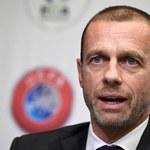 UEFA wprowadza od 2021 roku trzecie rozgrywki klubowe na kontynencie