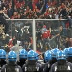 UEFA wszczęła dochodzenie w sprawie meczu w Genui
