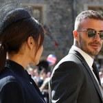 """UEFA wyróżni Davida Beckhama. """"To świetny ambasador futbolu"""""""