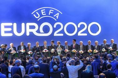 UEFA zdecydowała: Euro 2020 przełożone!