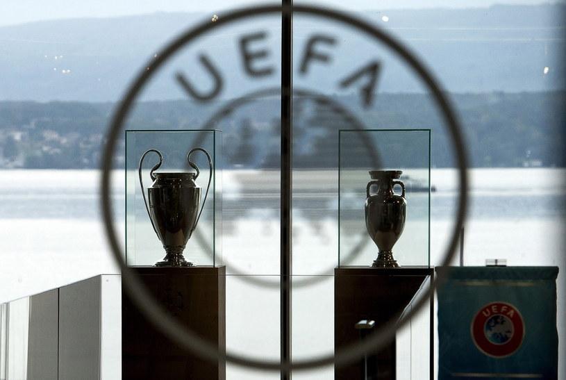 UEFA /JEAN-CHRISTOPHE BOTT /PAP/EPA
