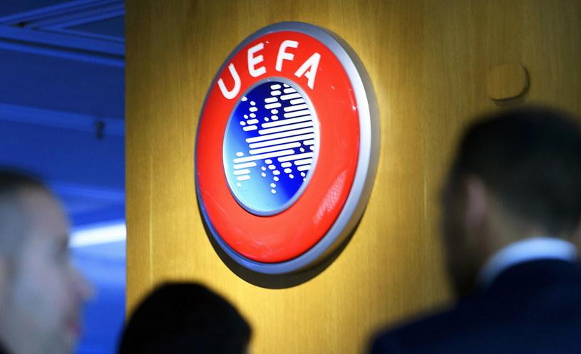 UEFA /LAURENT GILLIERON /PAP