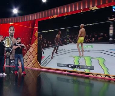UFC 259. Jan Błachowicz - Israel Adesanya: Analiza walki (POLSAT SPORT). Wideo
