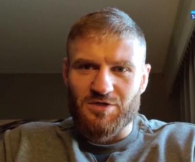 """UFC 259. Jan Błachowicz: """"Jest dobrze, a będzie idealnie""""(POLSAT SPORT). Wideo"""