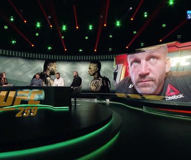 UFC 259.  Robert Jocz zdradził plan Jana Błachowicza na walkę z Israelem Adesanyą (POLSAT SPORT). Wideo
