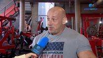 UFC 267. Robert Burneika o tym, co musi zrobić Jan Błachowicz, żeby wygrać. WIDEO (Polsat Sport)
