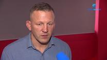 UFC 267. Robert Jocz przed walką Błachowicz - Teixeira: Obóz przygotowawczy przebiegł bez komplikacjim. WIDEO (Polsat Sport)