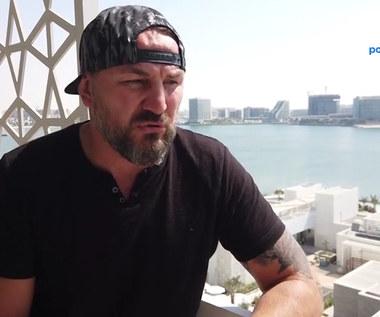 UFC 267. Robert Złotkowski: Dla każdego Polaka to będzie trudne zadanie. WIDEO (Polsat Sport)