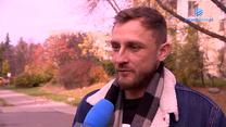 UFC 267. Saful docenia umiejętności Jana Błachowicza. WIDEO (Polsat Sport)