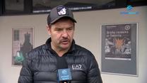 UFC 267. Tomasz Karolak: Jan Błachowicz nie zmienia działającego systemu. WIDEO (Polsat Sport)