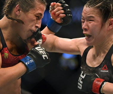 UFC prawie jak Mortal Kombat, chce zorganizować turniej na prywatnej wyspie