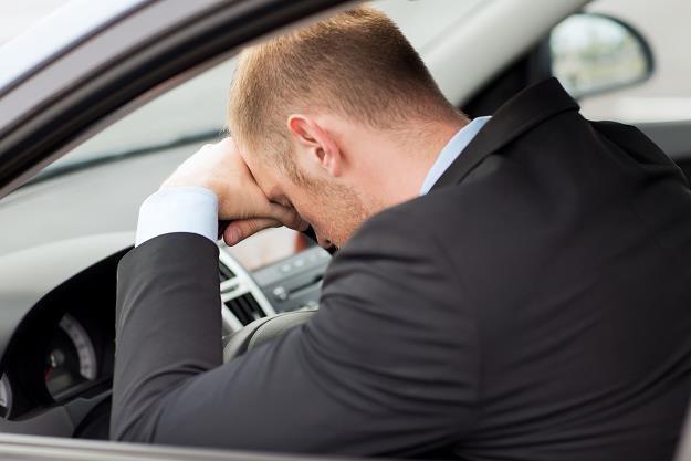 UFG ma miliony pytań o historię ubezpieczenia kierowców! /©123RF/PICSEL