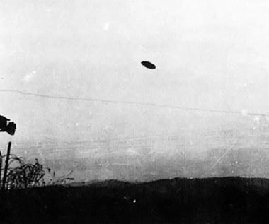 UFO w Gdyni. Co rozbiło się w 1959 roku?