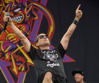 Ugly Kid Joe na dwóch koncertach w Polsce