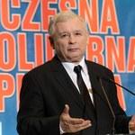 Ugodą zakończył się proces J. Kaczyński - TVN