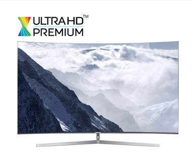 UHD Premium - certyfikat UHD Alliance dla telewizorów Samsunga