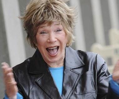 Uhonorują Shirley MacLaine
