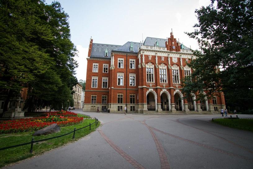 UJ jest najlepszą uczelnią w Polsce według najnowszego rankingu Perspektywy 2021 /Jan Graczyński /East News