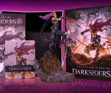 Ujawniono datę premiery Darksiders III