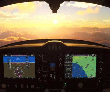 Ujawniono datę premiery Microsoft Flight Simulator