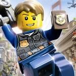 Ujawniono datę premiery odświeżonego LEGO City: Tajny agent