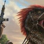 Ujawniono datę premiery pełnej wersji ARK: Survival Evolved