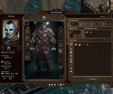 Ujawniono datę premiery pierwszego fabularnego DLC do Pillars of Eternity II: Deadfire