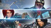 Ujawniono datę premiery trzech kolejnych dodatkowych postaci do Marvel vs. Capcom: Infinite