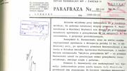 Ujawniono dokument MON z 1990 r. dot. odwołanego spotkania Mazowieckiego z Kaczorowskim