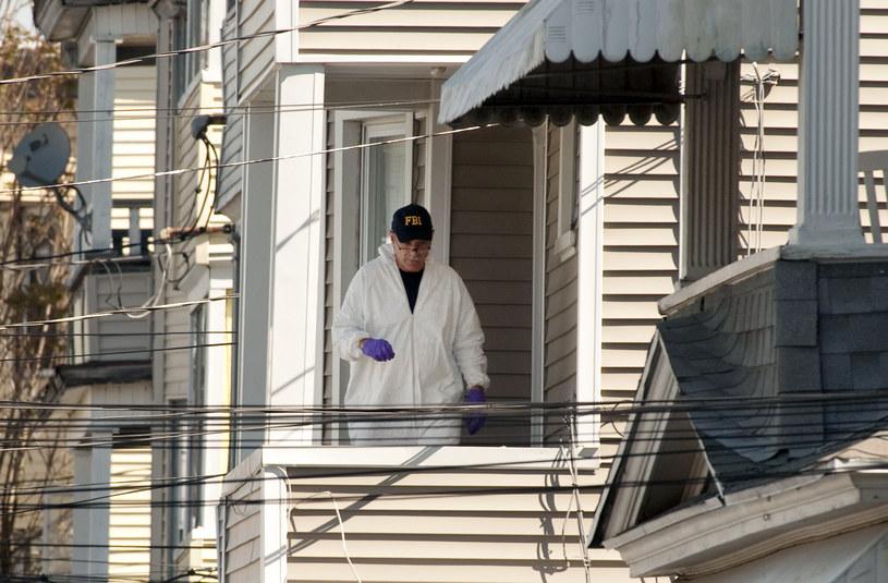 Ujawniono kulisy tajnej operacji FBI /AFP