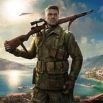 Ujawniono przybliżone daty premier DLC do Sniper Elite 4